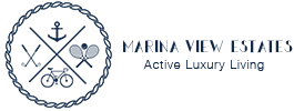 Marina View Estates Logo